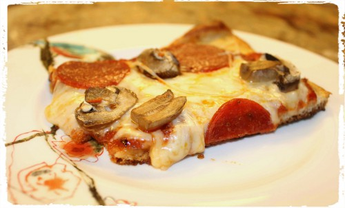 pizzapiece
