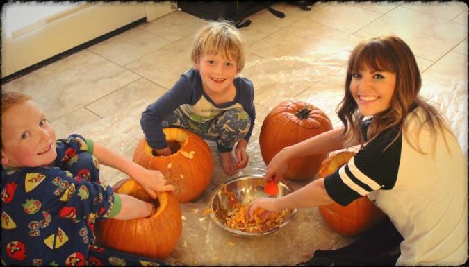 pumpkinsmiles