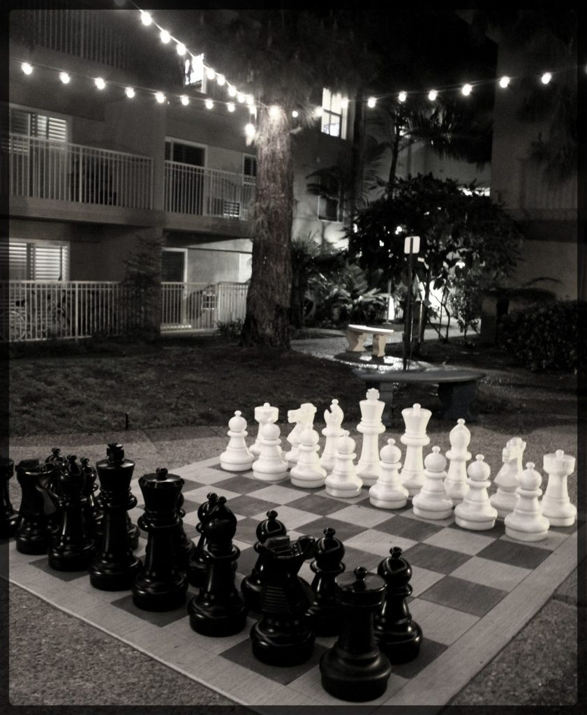 starrycheckmate